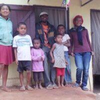 Famille Donatien-Rosalie